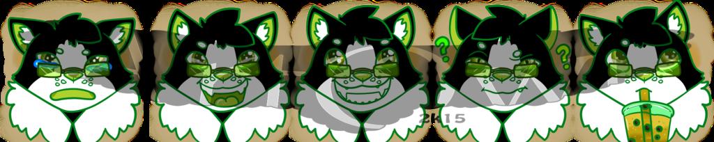 SelectPlayer Telegram Emotes