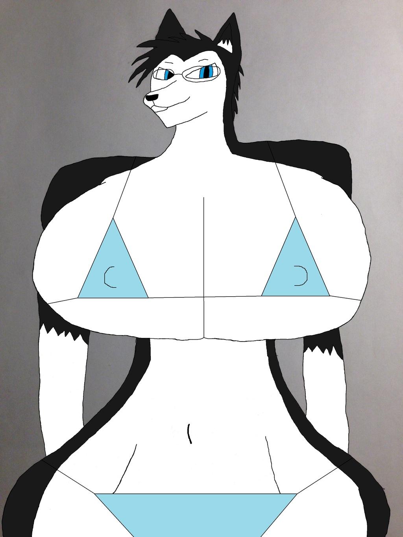 Bikini Chloe!