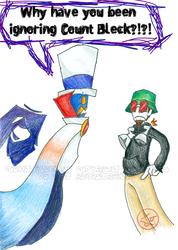 Super Paper Mario - Ignore