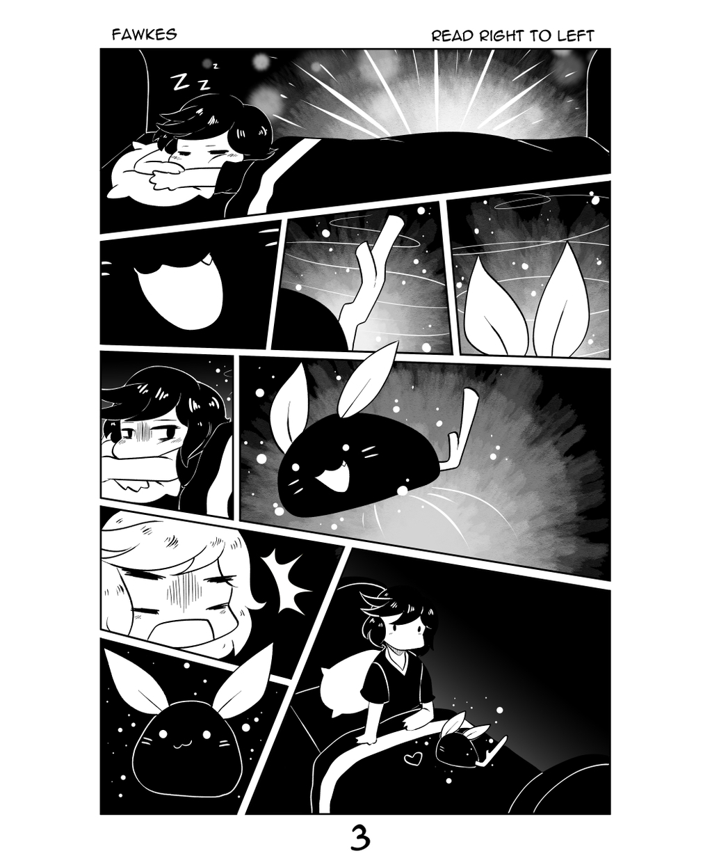 Fawkes - Page 3