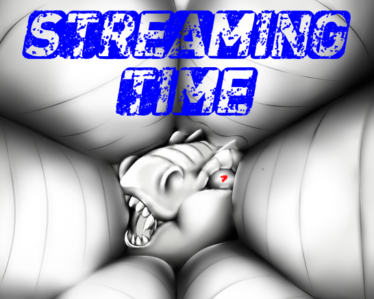 Most recent image: STREAMIN!!! W/ Friends!