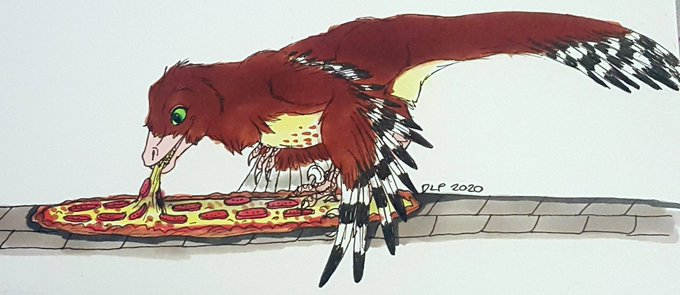 Pizza Rat, Eat Your Heart Out!