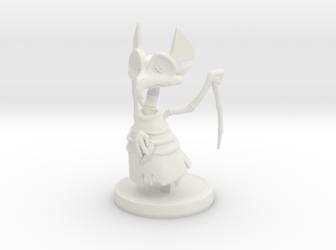 Undertale OC Serif | 3D Printed Figure