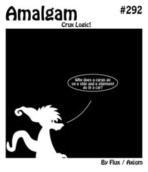 Amalgam #292