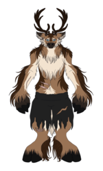 Beastly Caribou