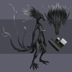 [DESIGN] Shrike