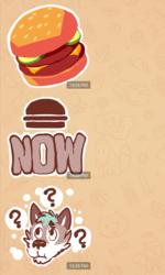 Telegram Burgers