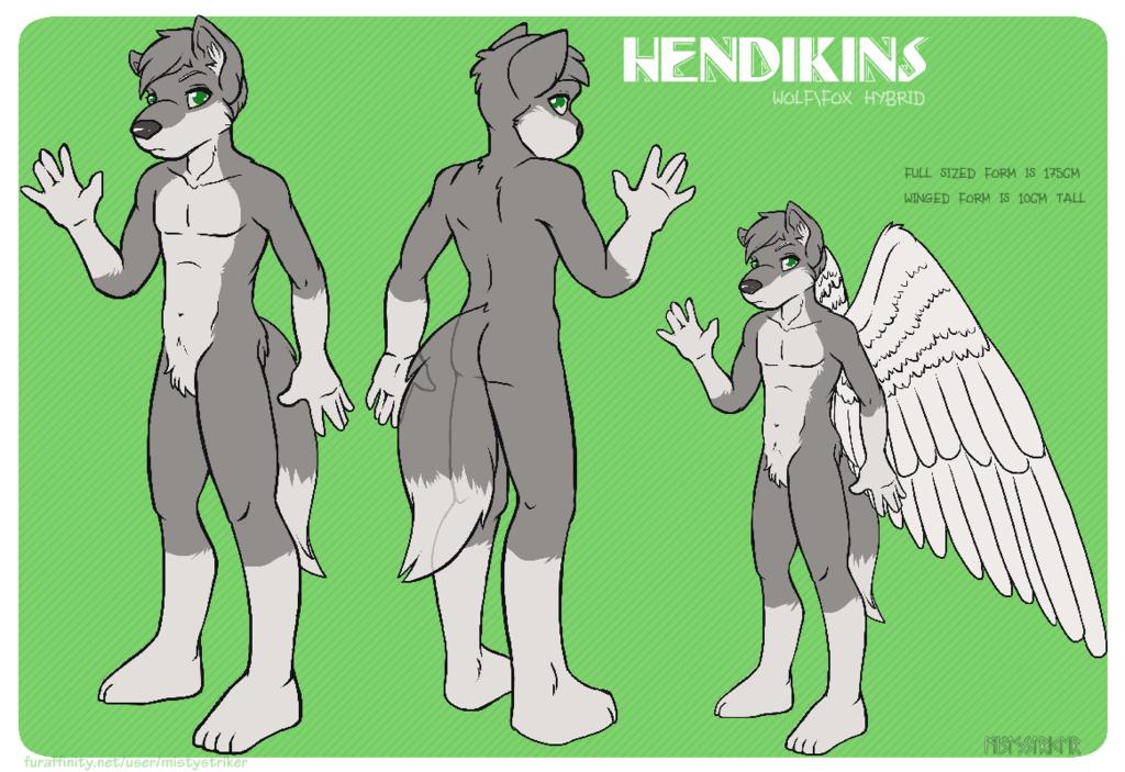 [C] Hendikins