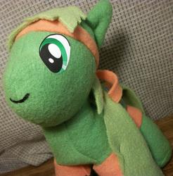 NInja Turtle pony