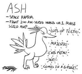 Discount Ash