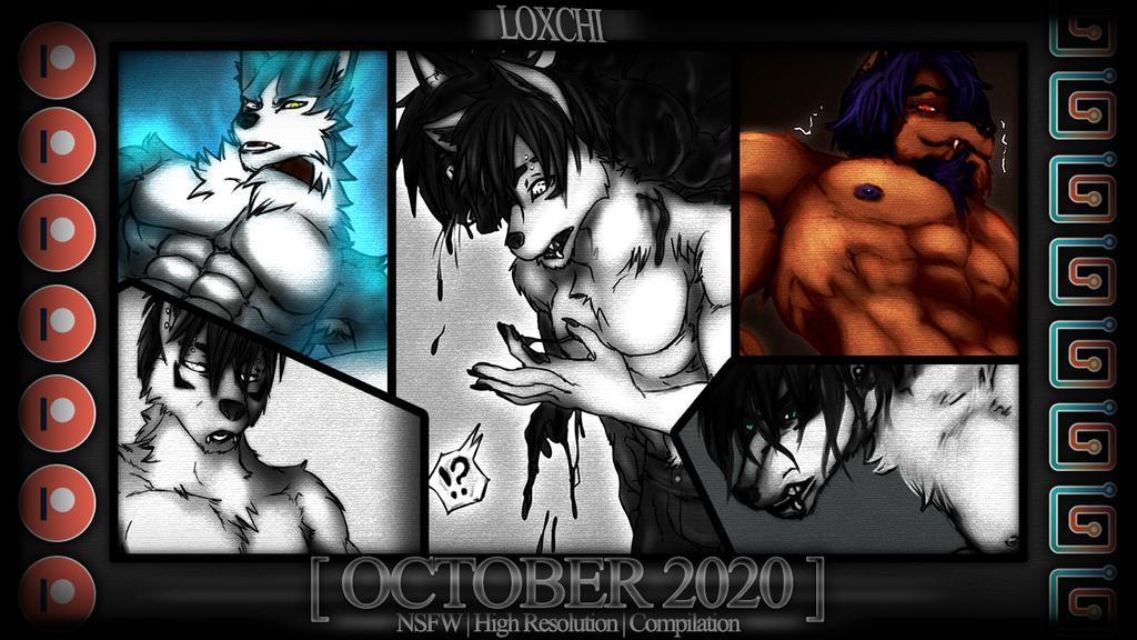 October 2020 - PATREON + GUMROAD