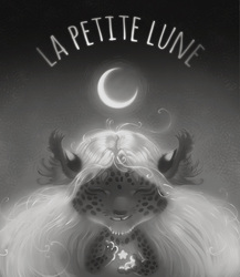La Petite Lune - by Balaa