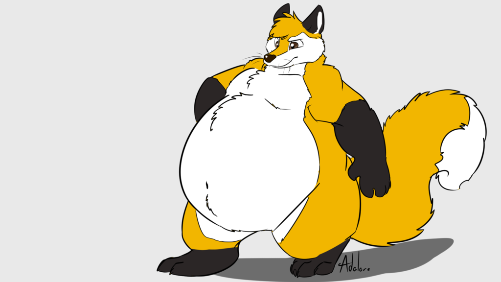 Stream comm - Deanfox - Round Acquired Colored