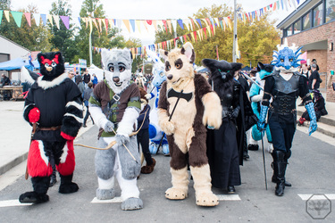 Ironfest 2017: Furry Takeover