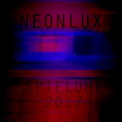 Neonlux - Spieluhr 2017