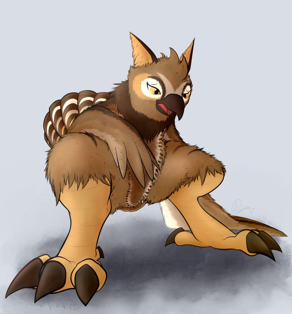 [Commission] Twiglet 1