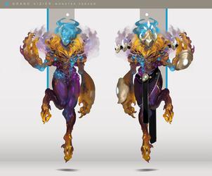 02 - Grand Vizier