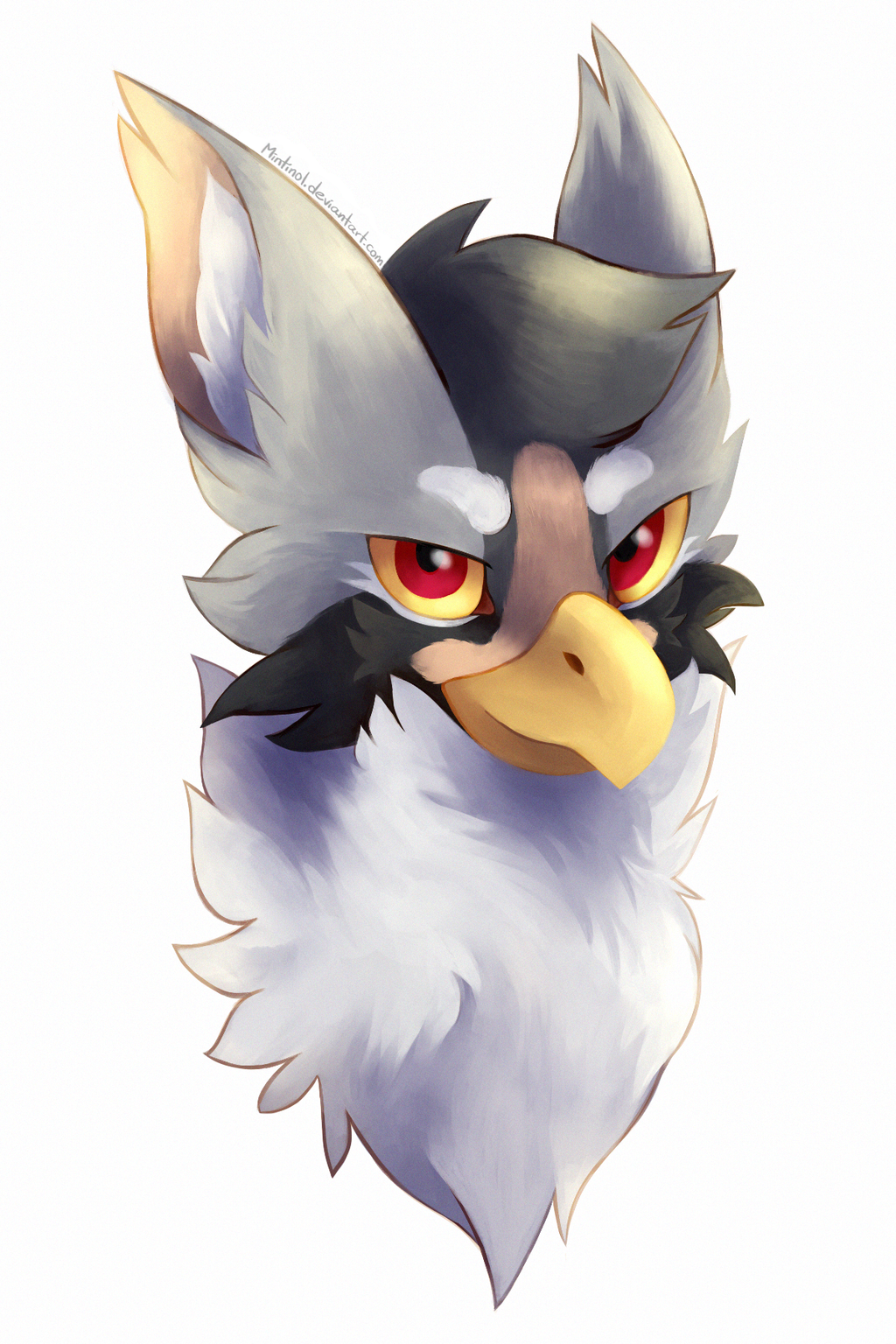 Quill (Commission)