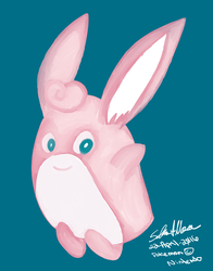 Pokemon 0040