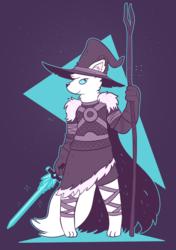 [commission] a dark soul