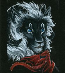 Elrond Black Badge