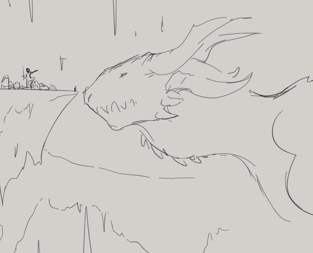 Guardian - Ancient Dragon