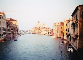 Euro Trip, Italy 13