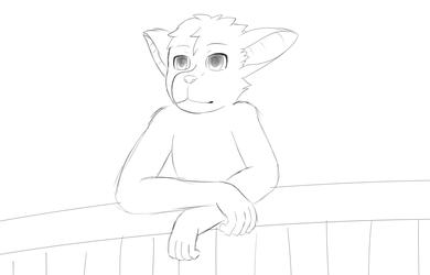 """Quick"" Sketch 2"