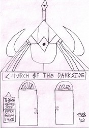 Church Of The Darkside