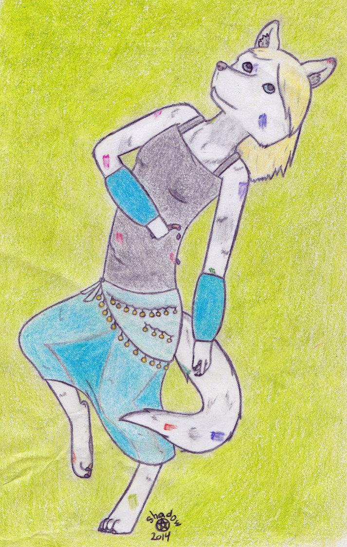 Dancing Art