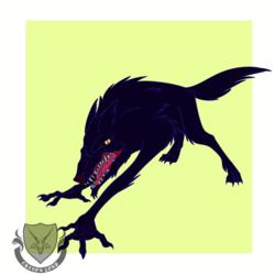 Adventure time werewolf