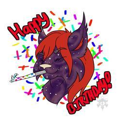 [Gift - Nova] Happy Birthday!