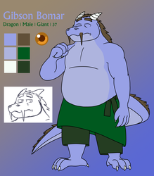 Gibson Reference Sheet