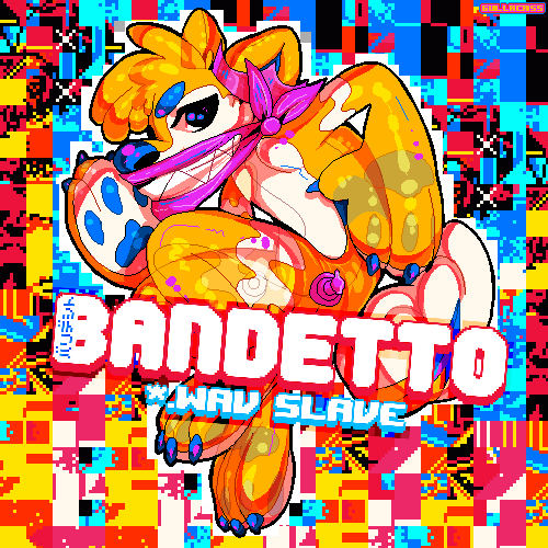 Most recent image: BANDETTO - rhythm guide