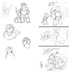 Sketchlog 3-18-15