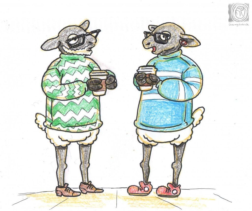 sheepsters