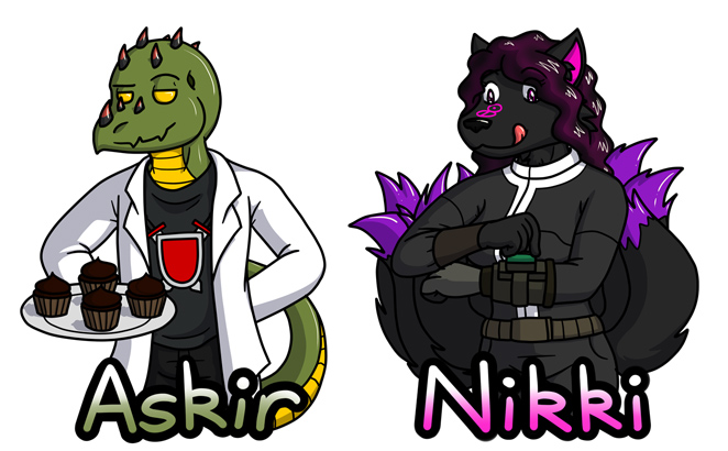 After-AC2013 Badge Orders #3
