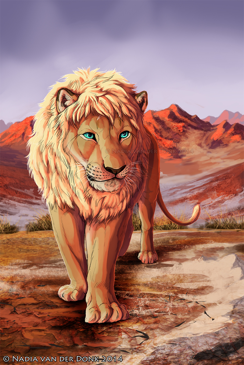 Leeuwtje