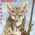 Program - a Thursday Prompt