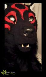 Dark Chibiterasu Mask