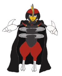 Lord Blade