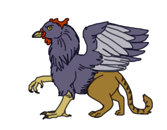Chicken-Gryphon