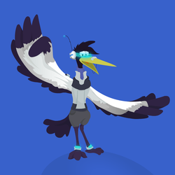 PORT TO STAR BIRD
