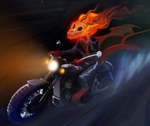 "#16: ""Blaze + Undead"""