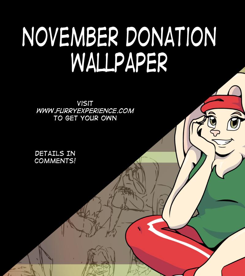 November 2015 Wallpaper Preview