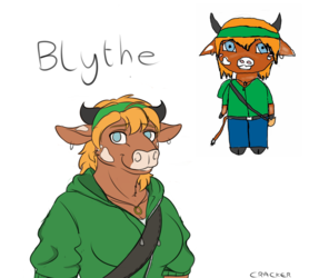 Blythe Bust [Request]