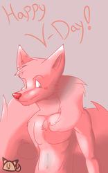 ♡♡♡♡♡ Valentines day wolf! ♡♡♡♡♡