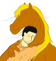 Horse and His Boy