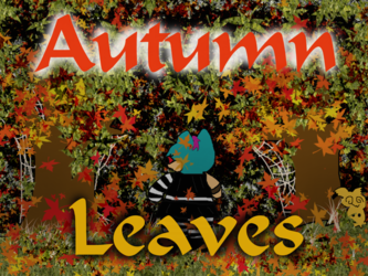 Autumn Leaves (Part 1)