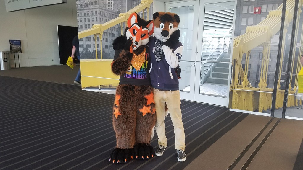 AC 2017: Umbra and Fjord Frost